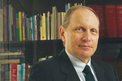 """ד""""ר ליאוניד אידלמן . צילום יונתן בלום"""