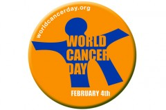יום הסרטן הבינלאומי, 4 בפברואר