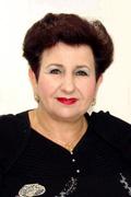 """ד""""ר איזבלה גרינברג"""