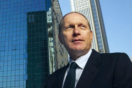 """ד""""ר ליאוניד אידלמן (צילום: יונתן בלום)"""