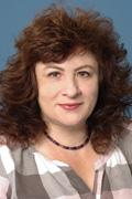 פרופ' ללה מיגירוב, רופאה בכירה במחלקת אף-אוזן-גרון, זכתה להעלאה לפרופסור חבר קליני