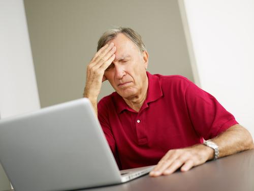 כ-25% מהפאציינטים שינו את הטיפול שנקבע להם על-ידי רופא, לאחר שגלשו באינטרנט