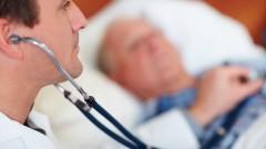 רופא וחולה (אילוסטרציה)