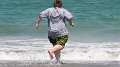 מתבגר שמן. צילום אילוסטרציה