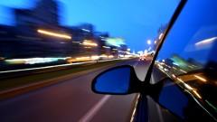 סיכון לתאונת דרכים (אילוסטרציה)