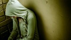 דיכאון של מתבגרים (אילוסטרציה)