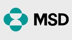 MSD-Merck & Co., logo