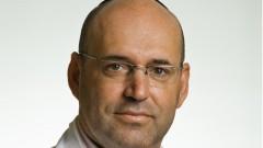 """ד""""ר דרור דיקר (צילום: אדוארד קפרוב, באדיבות דוברות בי""""ח בילינסון)"""