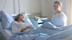 """ספר חדש: """"סביב מיטת החולה – הנדסת אנוש ובטיחות בטיפול הרפואי"""" (אילוסטרציה)"""