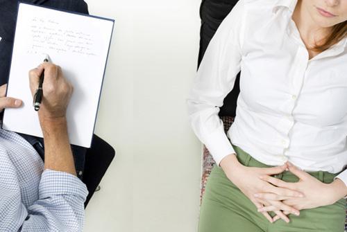 גינקולוגים ופסיכיאטרים רשמו את השיעור הגבוה ביותר של עבירות משמעת (אילוסטרציה)