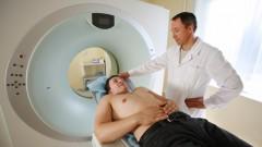 סריקת CT (אילוסטרציה)