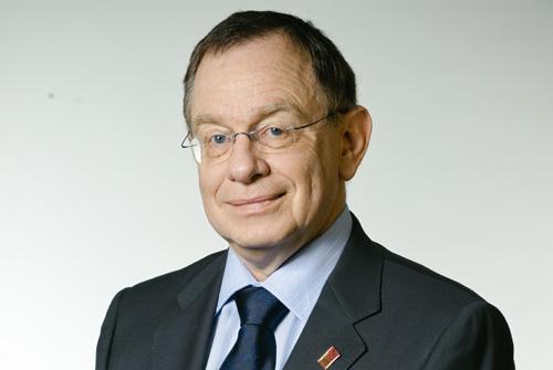 פרופסור רפי ביאר (צילום: אדוארד קפארוב)