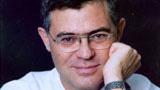 פרופסור אבינעם רכס (צילום: דן פורגס)