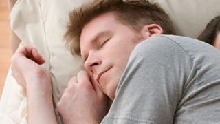 שינה (אילוסטרציה)