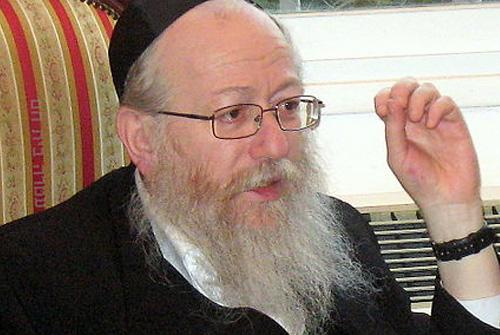 יעקב ליצמן (מקור: ויקיפדיה)