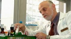 """פרופסור יעקב נפרסטק (יח""""צ)"""