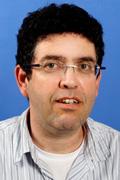 """ד""""ר יצחק שילר (צילום: פיוטר פליטר באדיבות דוברות רמב""""ם)"""