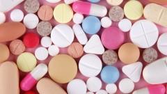 מבחר תרופות (אילוסטרציה)