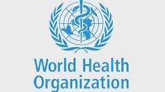 ארגון הבריאות העולמי לוגו