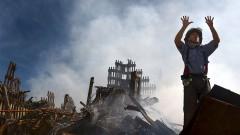 אסון התאומים, 9 בספטמבר 2011