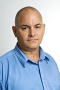 פרופסור יהודה חוברס (צילום: אדוארד קפארוב)