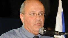 """ד""""ר חזי לוי (צילום: אתר בי""""ח ברזילי)"""