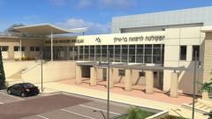 הפקולטה לרפואה של אוניברסיטת בר- אילן בגליל (הדמייה)