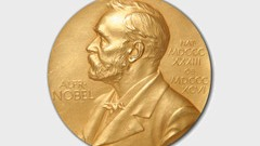 פרס נובל (מקור: ויקיפדיה)
