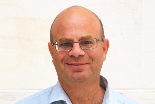 """ד""""ר אבינעם פירוגובסקי (צילום: בי""""ח שניידר)"""