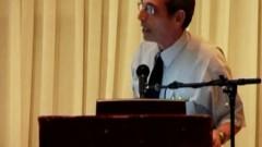 פרופסור אהוד גרוסמן