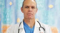 """ד""""ר מוטי גדליה (צילום: בי""""ח קפלן)"""
