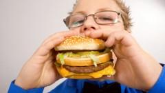 תזונת ילדים (אילוסטרציה)