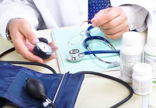 לחץ דם (אילוסטרציה)