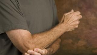 דלקת מפרקים (אילוסטרציה)