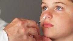 "חיסון בתרסיס (צילום: יח""צ)"