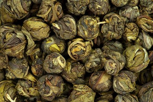 תה ירוק (אילוסטרציה)