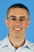 """ד""""ר אנדרי קידר (צילום: בי""""ח בילינסון)"""