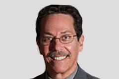 פרופסור רונלד מ' אוונס (צילום: קרן וולף)