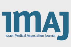 Israel Medical Association Journal