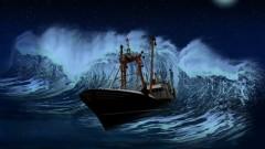 ספינה טובעת (אילוסטרציה)