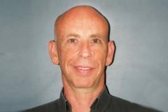 """ד""""ר אשר וינדר (צילום: ברק נונא)"""