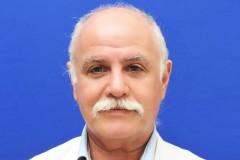 פרופסור אלכסנדר גרינשטיין