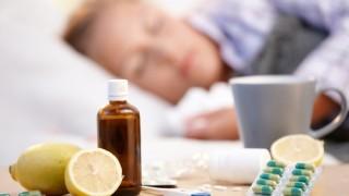 שפעת (אילוסטרציה)