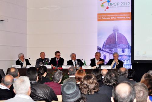"""הכנס האירופי הראשון לרפואה מותאמת אישית (צילום: בי""""ח רמב""""ם)"""