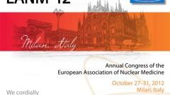 הכנס השנתי_רפואה גרעינית_מילאנו