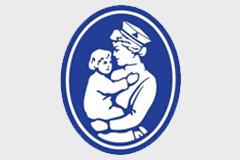 לוגו בית החולים לילדים בבוסטון