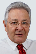 """פרופסור רנטו פינקלשטיין (צילום: בי""""ח רמב""""ם)"""