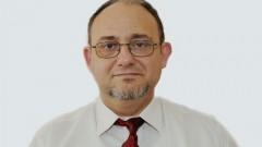 """ד""""ר אנדרה נאולנדר, מנהל המחלקה לאורולוגיה במרכז הרפואי סורוקה (צילום: רחל דוד, סורוקה)"""