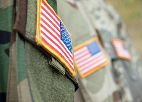"""צבא ארה""""ב (אילוסטרציה)"""