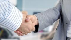 הסכם שיתוף פעולה (אילוסטרציה)